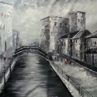 CANAL STROLL GRANT YOUNG